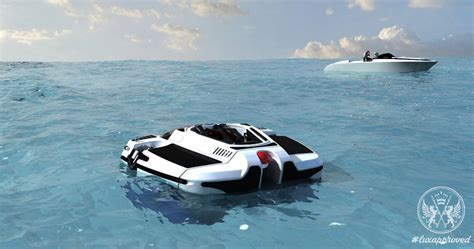 U Boat Watch Floyd Mayweather by The 2 3 Million Super Yacht Sub 3 Private Submarine