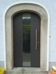 Fenster Mit Rundbogen : haust ren jost gmbh ~ Markanthonyermac.com Haus und Dekorationen