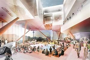 J Mayer H : j mayer h wins competition to design berlin experience center archdaily ~ Markanthonyermac.com Haus und Dekorationen