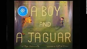 Best children's books: 2015 Newbery, Caldecott winners - CNN