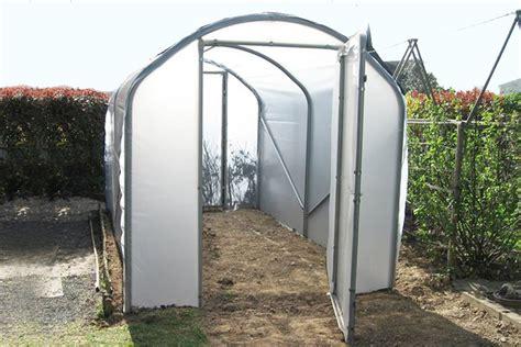 serre 224 tomates largeur 2 m et 3 m jardin couvert
