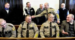 Somerset County's new sheriff vows 'model' agency ...