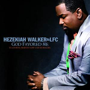 God Favored Me (Extended Version), a song by Hezekiah ...
