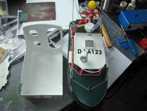 Modelmast Opduwer by Tamina M 1 10 Von Ekkelboom Dgzrs Und Seenotrettung