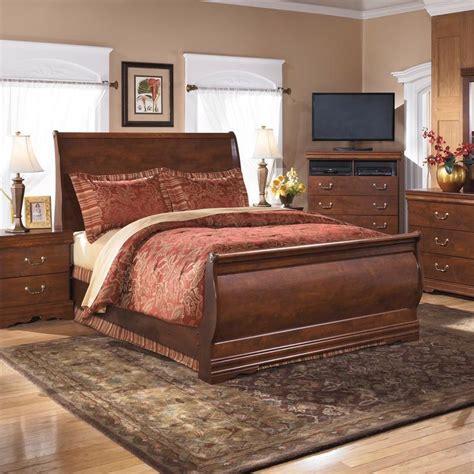 Wilmington Queen Bedroom Set