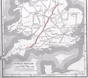 Fosse Way - Wikipedia