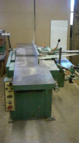 achetez machines a bois pro occasion annonce vente 224 athesans 201 troitefontaine 70 wb149020860