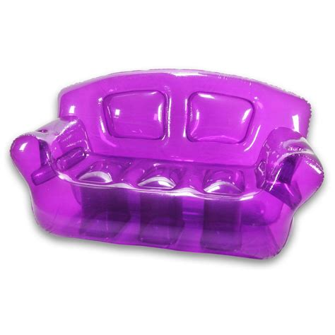 Bubble Inflatables® Inflatable Couch  218005, At