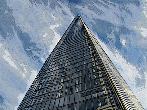 Tall Buildings : London's Tallest Buildings And How They Got Their Names