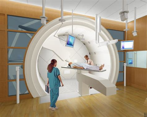 An Example Of Excess: Proton Beam Radiation Therapy