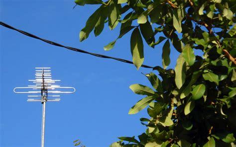 comment recevoir la tnt avec une antenne hertzienne