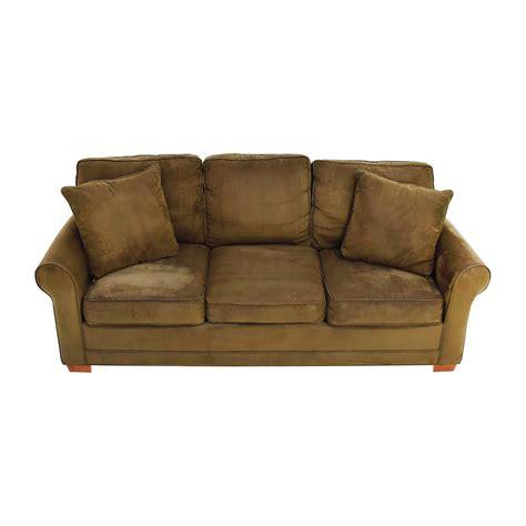 buchannan microfiber sofa brown best sofa decoration