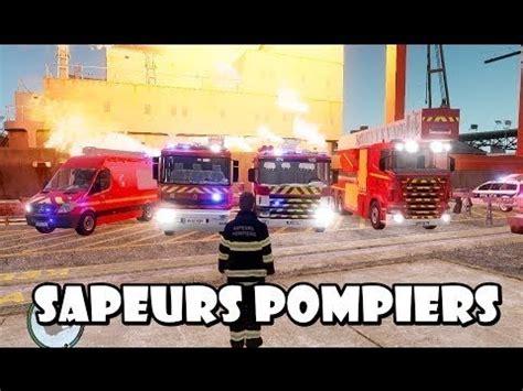 gta iv en compagnie de ugo 8303 ou trouver un camion de pompier