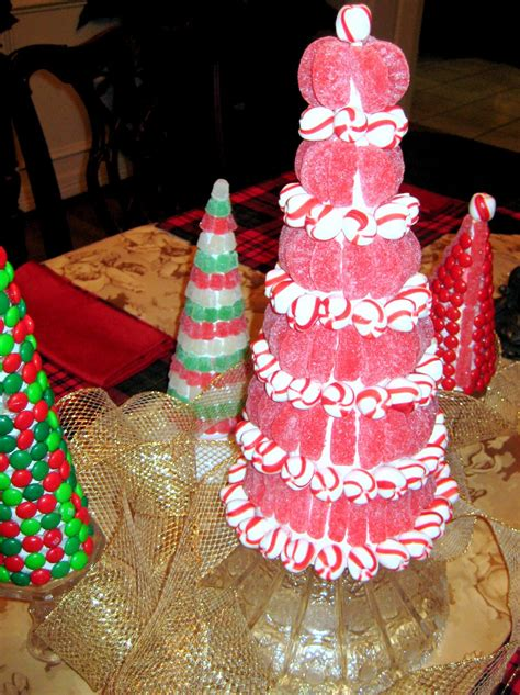 Christmas Candy Crafts For Kids