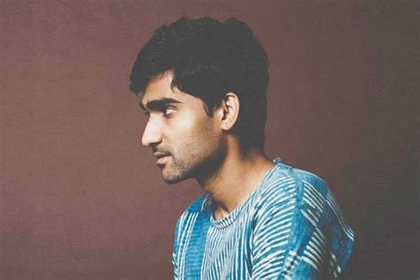 Prateek Kuhad Wins International Songwriting Competition