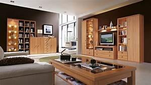 Moderne Wohnzimmer Schrankwand : schrankwand braunschweig m belhaus balzer wolfenb ttel ~ Markanthonyermac.com Haus und Dekorationen