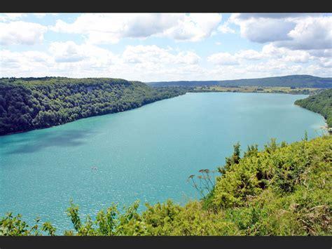 lac de chalain gite jura