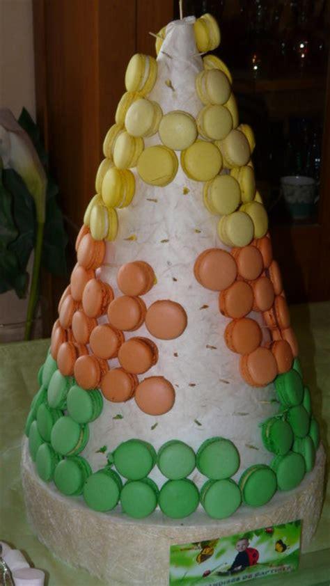 pi 232 ce mont 233 e de macarons la cuisine de karinette