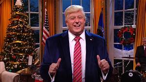 The President Show - I Came Up with Christmas - A ...