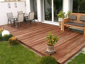 Holzdielen Für Terrasse : garten terrasse der profi wenn es um s holz geht ~ Markanthonyermac.com Haus und Dekorationen