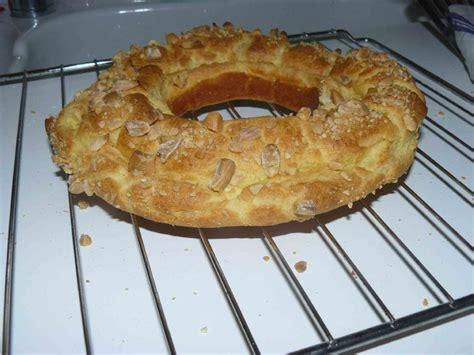 brest recette cyril lignac les gourmandises de vanou