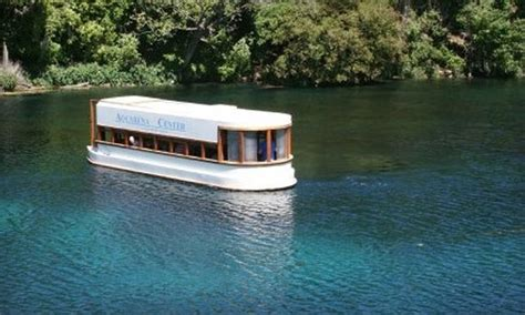 Glass Bottom Boat Austin Tx by Up To Half Off Glass Bottom Boat Tour In San Marcos