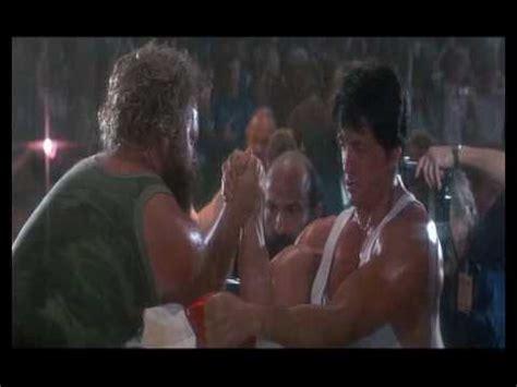 Over The Top  Sylvester Stallone  Best Scene Youtube