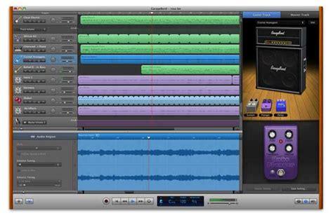 Review Garageband '09 Macworld