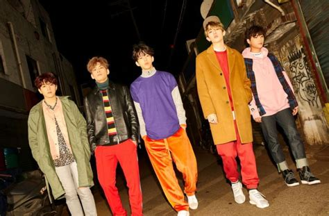 K-pop Band Day6 On Not Always Getting Along And Being
