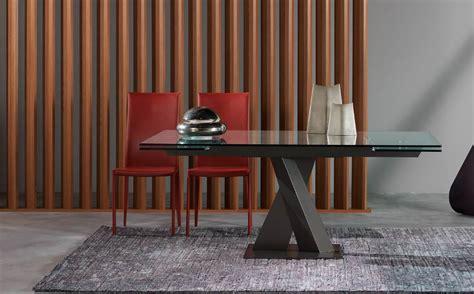 table de repas allongeable axel de chez roche bobois photo 5 20 un table design de