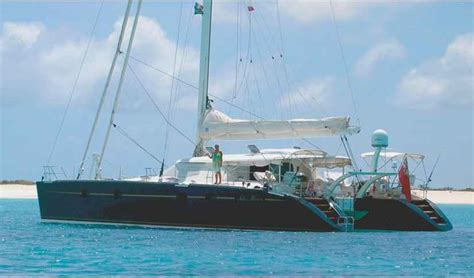 Catamaran Design Features by Design Dynamics Catamarans Guide Boat Plans