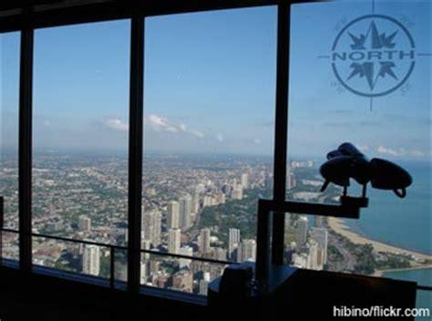 360 chicago observation deck formerly hancock