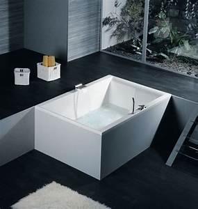 Badewanne 120 Cm : duo rechteck badewanne dunja 180 x 120 x 54 cm acryl 120 x 180 extra tiefe und gro e badewanne ~ Markanthonyermac.com Haus und Dekorationen