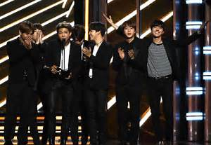 "Relive BTS Winning ""Top Social Artist"" At The Billboard ..."