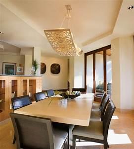 Pendelleuchte Für Esszimmer : design leuchten kann beleuchtung mehr als einfache lichtquelle sein ~ Markanthonyermac.com Haus und Dekorationen