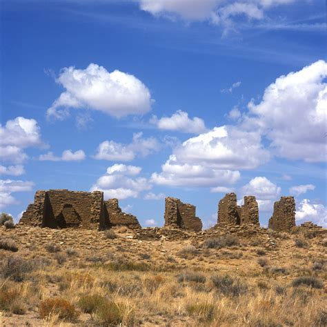 pueblo they are common to the southwest desert the earth new photography exhibit explores ancient ruins of the