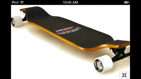 review top 10 downhill longboards