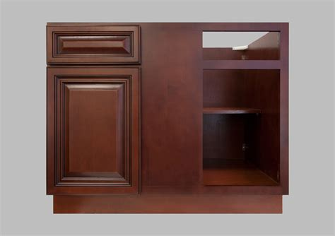 Blind Corner Base Cabinet Hardware by Lesscare Gt Kitchen Gt Cabinetry Gt Cherryville