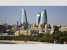 Azerbaijan Country Profile