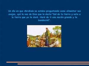 Abraham, power point