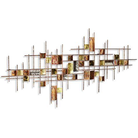 well made modern metal wall decor popular home interior decoration