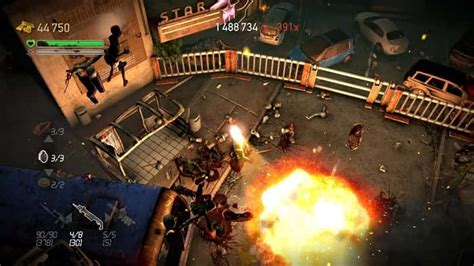Top 20 Couch Coop Games On Playstation 4 Gamespew