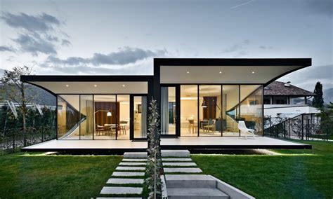 English — Mirror Houses South Tyrol