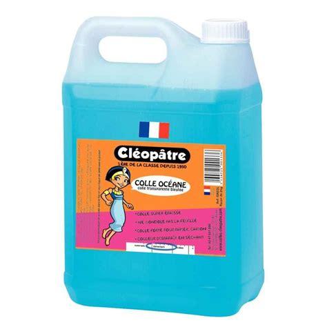 colle 233 cole cl 233 opatre cristal bleu flacon de 5 litres cleopatre vente de colle liquide kwebox