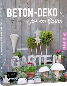 Für Den Garten Basteln : garten deko aus beton trendblog ~ Markanthonyermac.com Haus und Dekorationen
