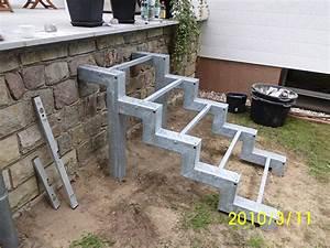 Treppe Hauseingang Bilder : au entreppe haus und garten baustoffe st bing ~ Markanthonyermac.com Haus und Dekorationen