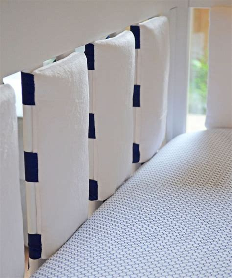 are crib bumpers safe navy white ventilated slat bumper set of 20