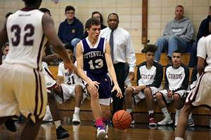 Tottenville boys' basketball team rides momentum in third ...
