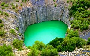 Big Hole Kimberley South Africa Wallpaper Widescreen Hd ...