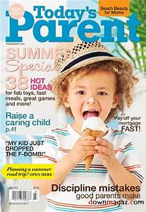 Today's Parent - July 2011 » Download PDF magazines ...